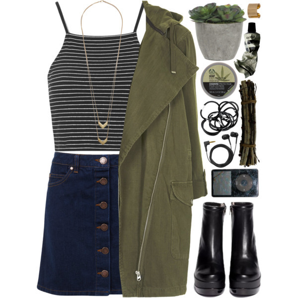 Jade set created by melislookbook via polyvore image 4055271 by lucialin on Indie fashion style definition