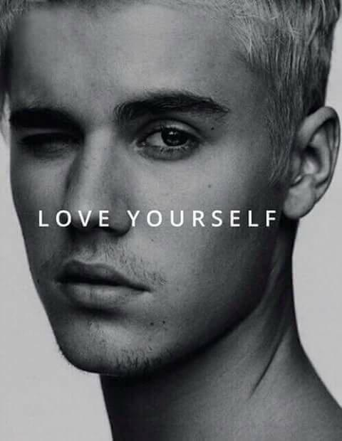 beliebers, justin bieber, love yourself, wallpaper, fondos de pantalla - image #4089191 by ...