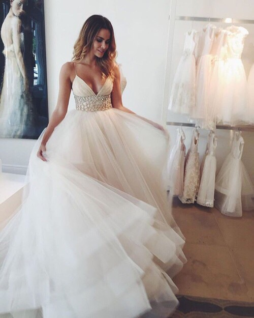 big wedding dresses tumblr - photo #49