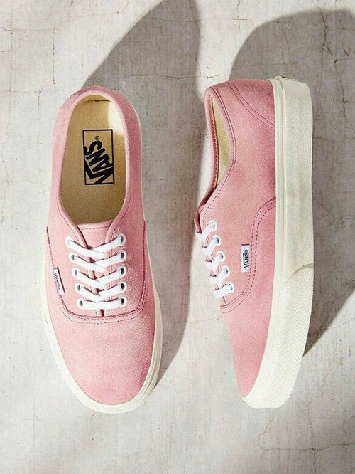 Cute Tumblr Shoes Color Pink Image 4219111 By
