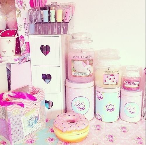 Pretty girly stuff pictures to pin on pinterest pinsdaddy for Cool girly stuff