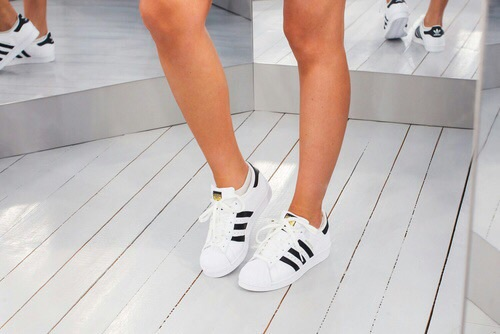 Adidas Superstar Shoes For Girls