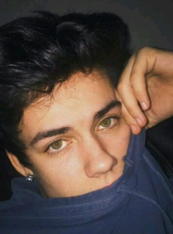 chicos guapos, green eyes, boyfriend goals, tumblr boy ...