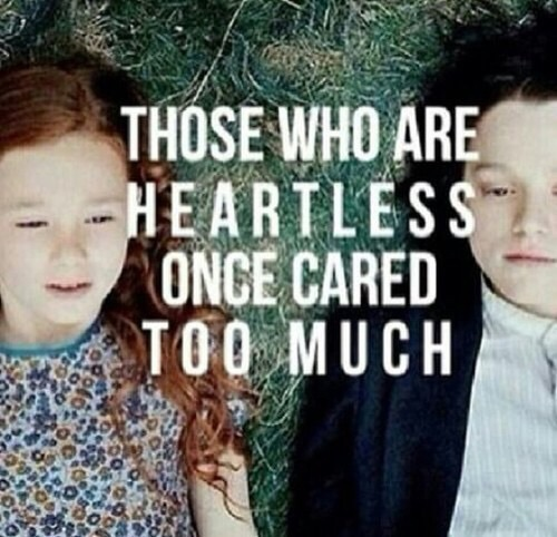 harry potter, love, quotes, snape - image #4311151 by ...