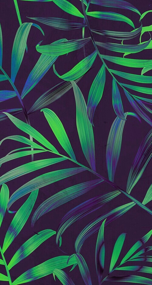 background, tropical, tumblr, wallpaper - image #4355431 ...