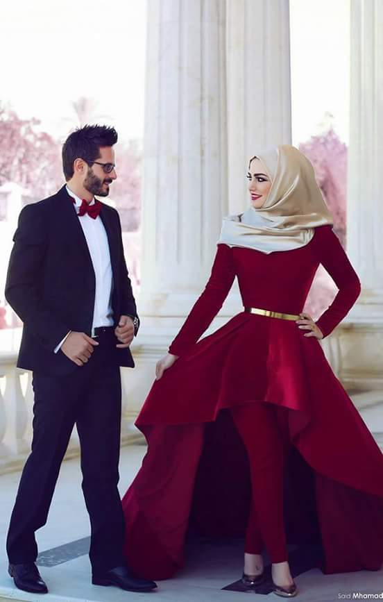 195 of The Cutest and Most Beautiful Muslim Married ...