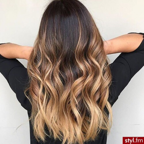 Hairstyle Goals : goals, hair, hairstyle - image #4491211 by Tschissl on Favim.com