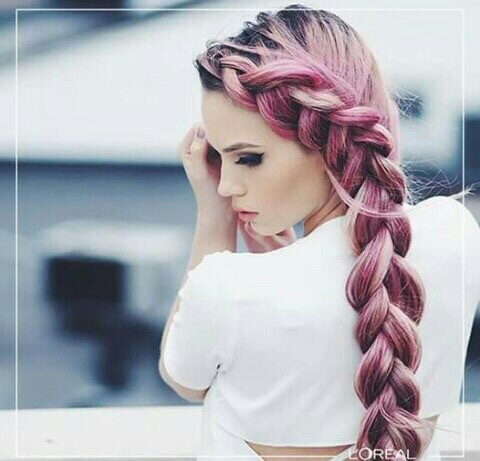 hairstyle for girls tumblr - photo #7