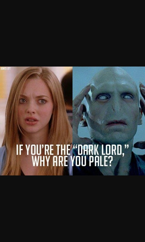 mean girls vs lord of the The lord of the rings is an epic high fantasy novel written by english author and scholar j r r tolkien the story began as a sequel to tolkien's 1937 fantasy.