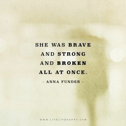 broken quotes, sad, feeling quotes and hurting quotes