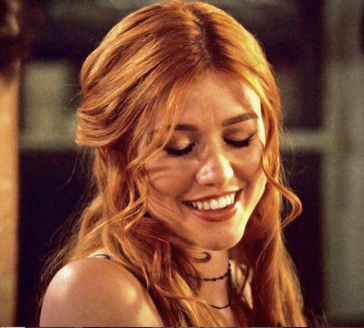 kat, clace, girl and pretty