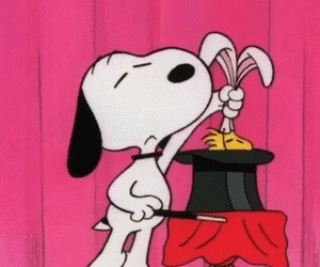 cute, peanuts, snoopy and pink