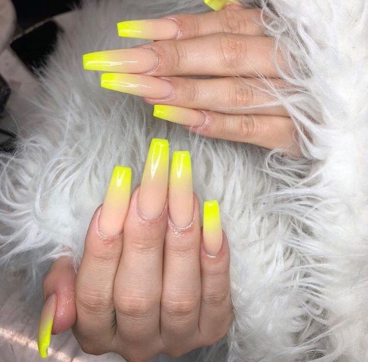 girly inspiration, claws inspo, beauty and nails goals