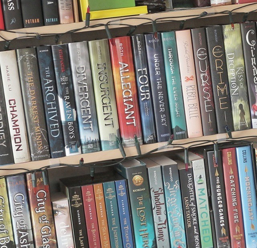 books, champion, city of ashes and city of bones