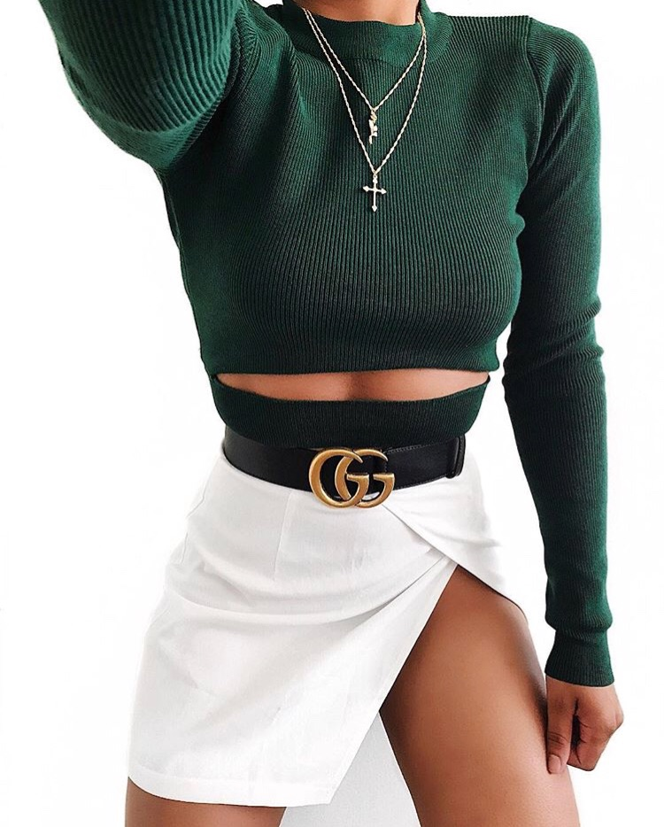 gucci, gucci belt, outfits and skinny