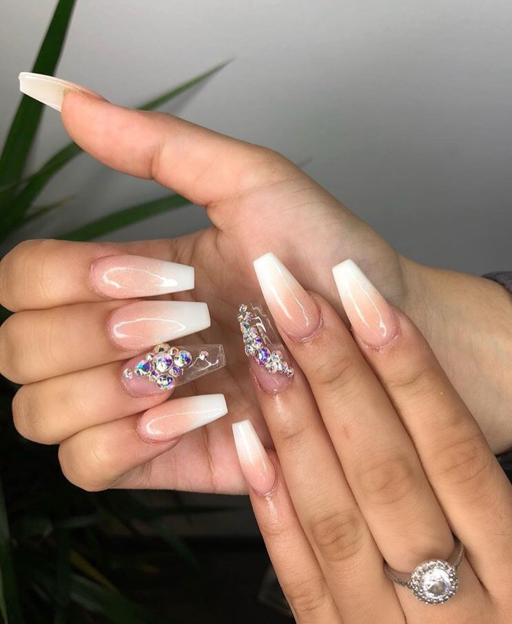 nails goals, girly inspiration and claws inspo