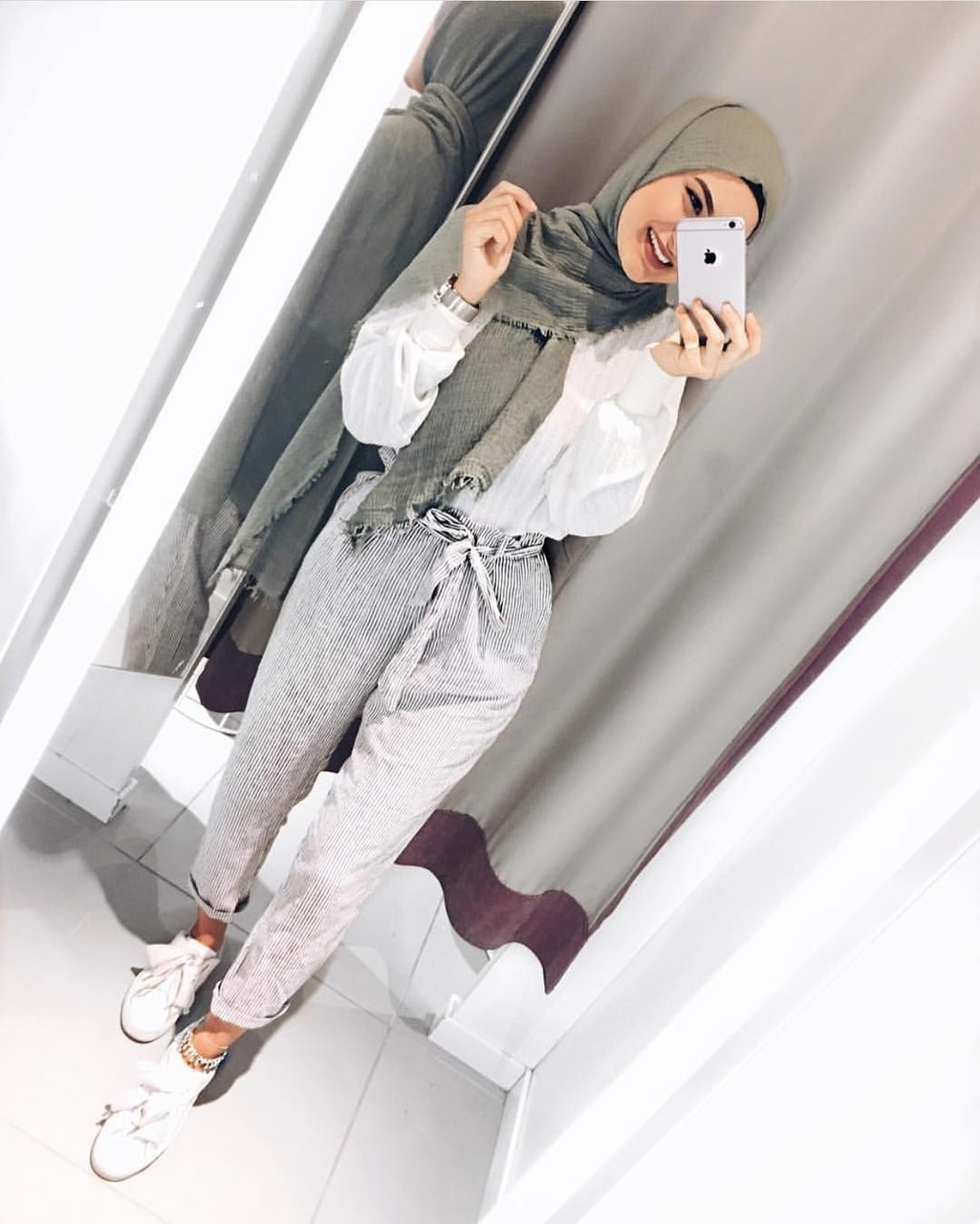 2018 trends, hijab and modest