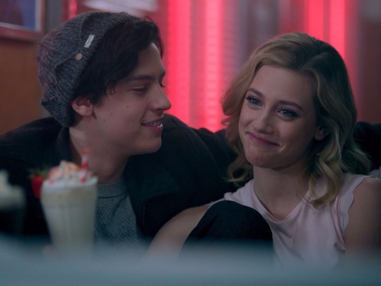 Relationship, betty cooper, boy and celebrities