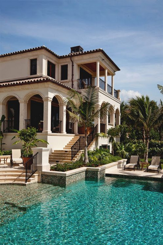 Houses, architecture, beautiful and design