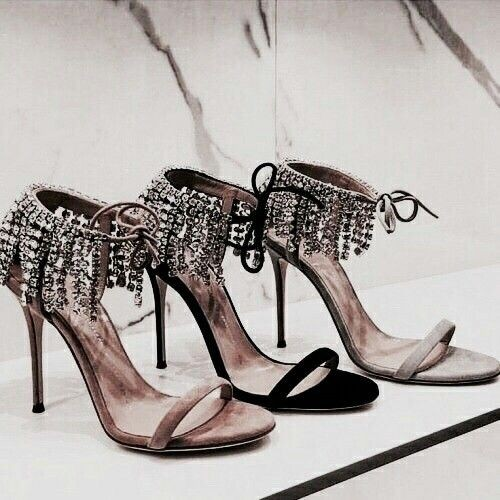 beauty, fashion, luxury and shoes