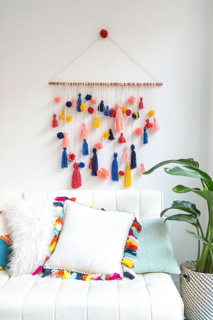 diy, décoration, wall art and crafts
