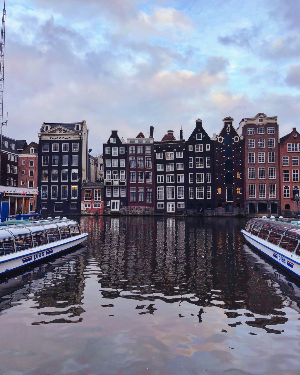 amsterdam, city, love and netherlands