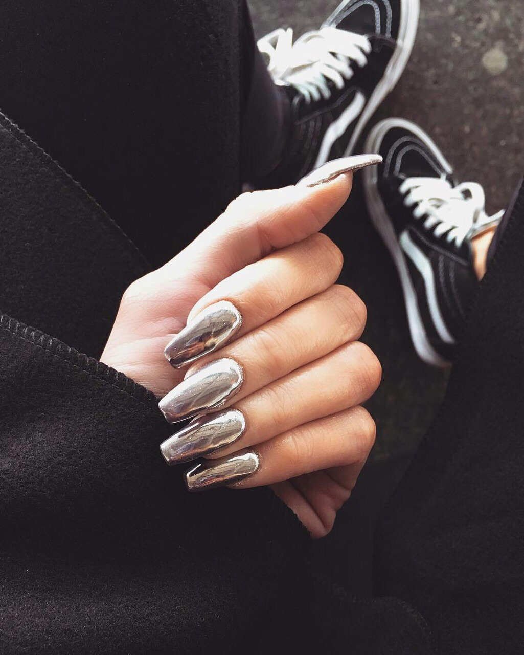 hands, nails goals, claws inspo and beauty