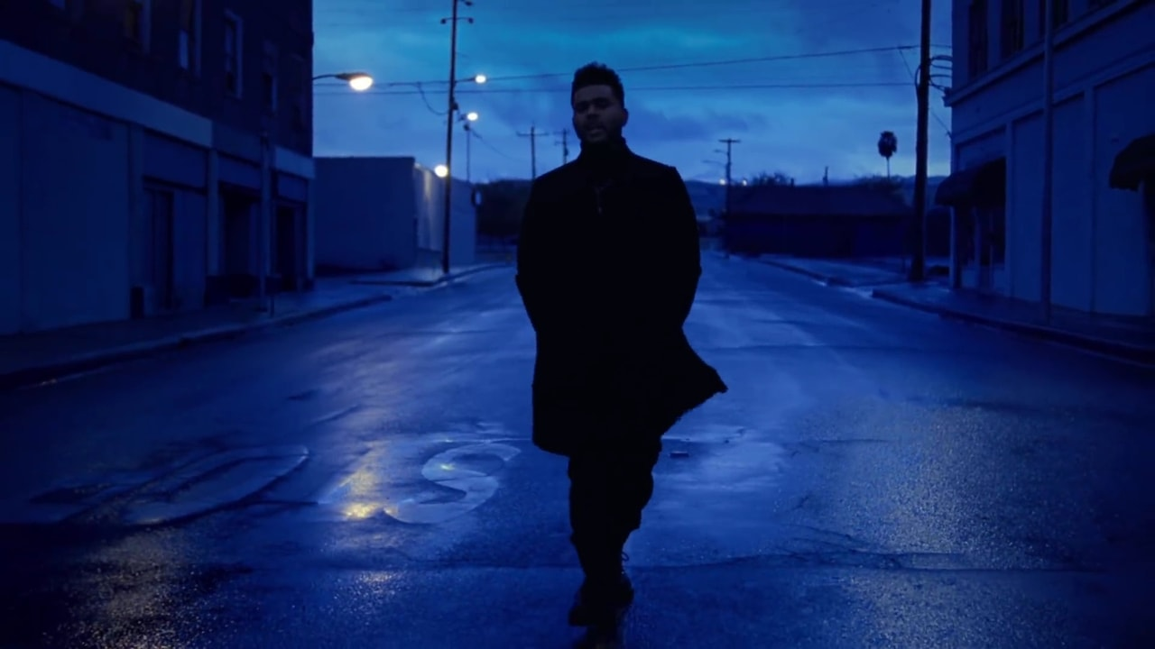 xo, abel tesfaye, my dear melancholy and official video