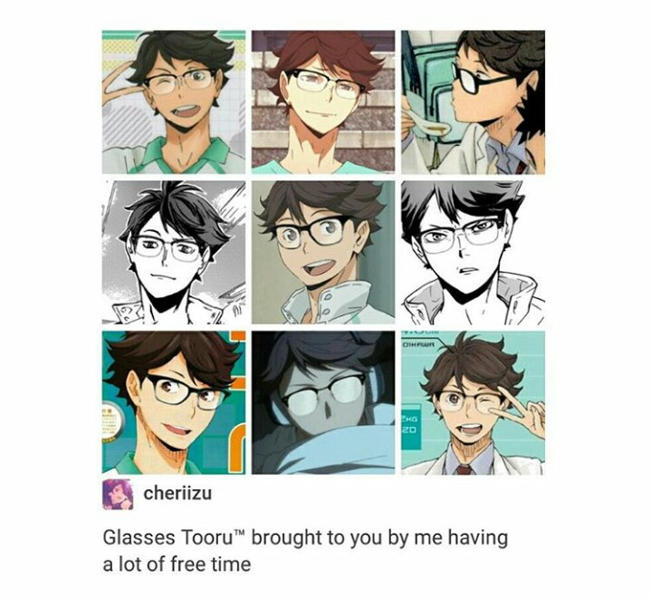 anime boy, manga, iwa-chan and kageyama tobio