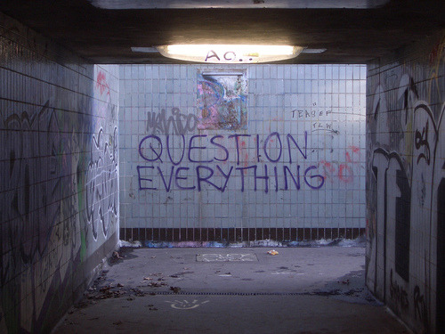question everything, night, txt and everything