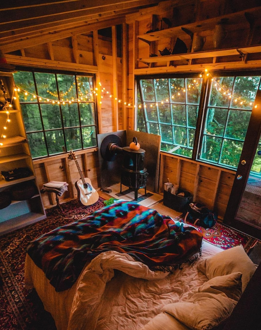 hippie life, hippie, comfy and home