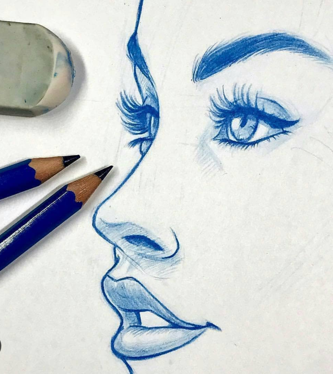 draw, perfection, collection and simplicity