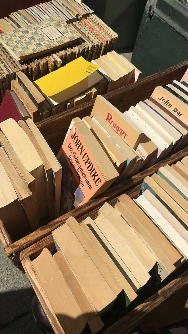 literature, inspiration, happiness and vintage