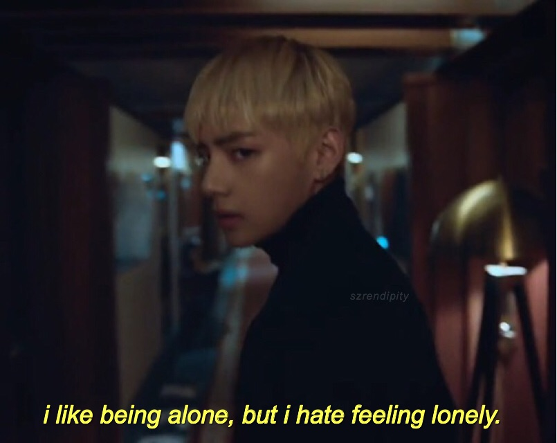 kpop quotes, love quotes, life quotes and lonely