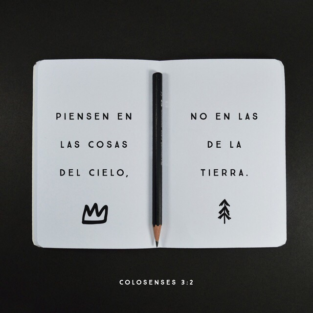 tierra, letras, frases and bible