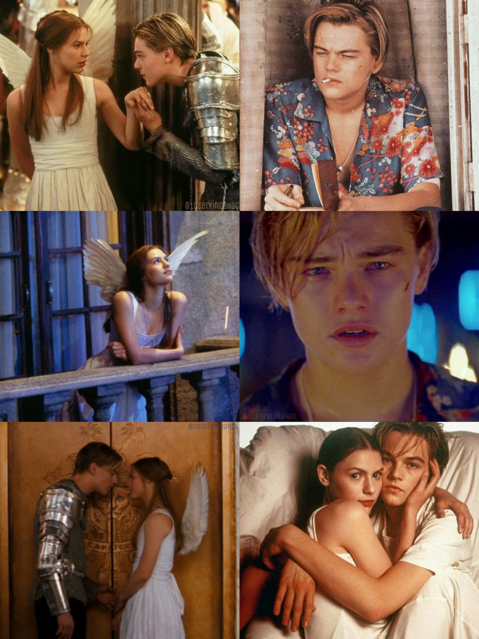 shakespeare, 90s, background and romeo and juliet