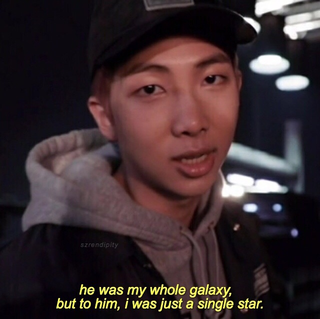 love, galaxy, life and crush quotes
