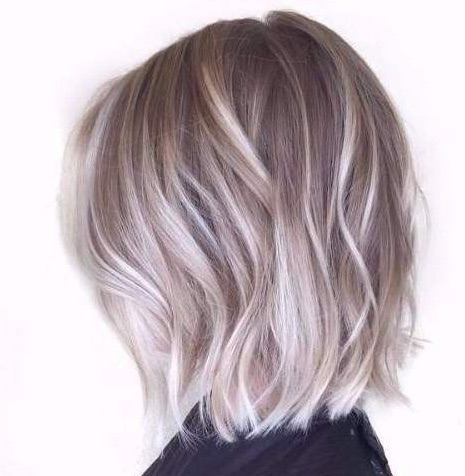 haircolor, fashion, blond and hairdye
