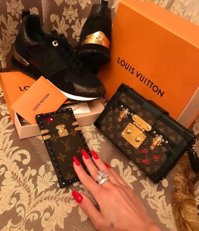 Louis Vuitton, bag, beautiful and chic