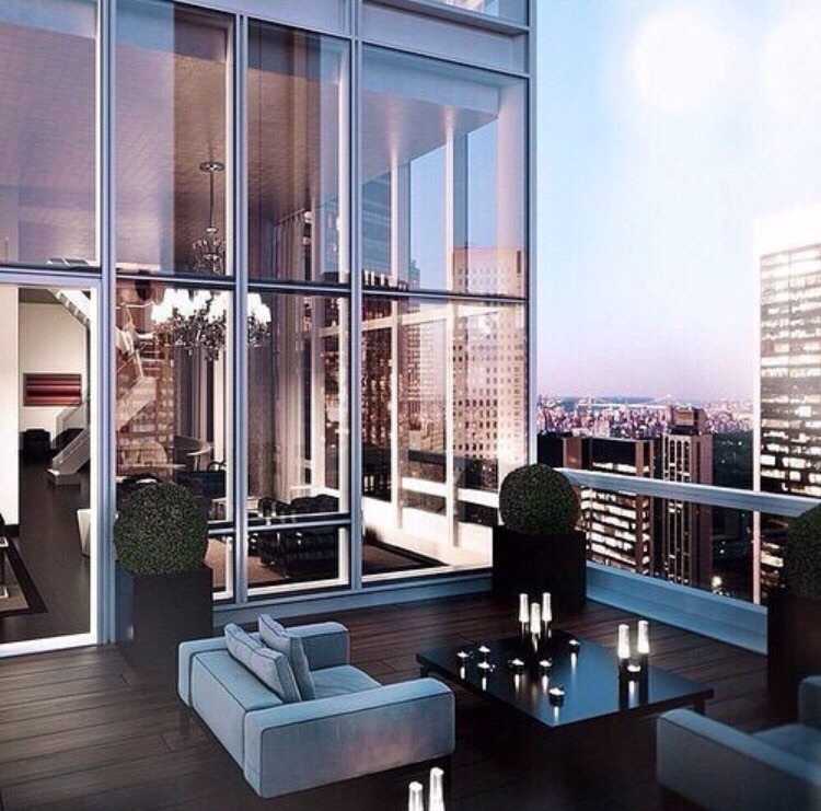 Dream, appartement, luxe and luxery
