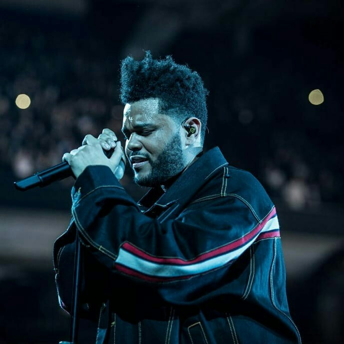 blue, the weeknd, call out my name and Lyrics