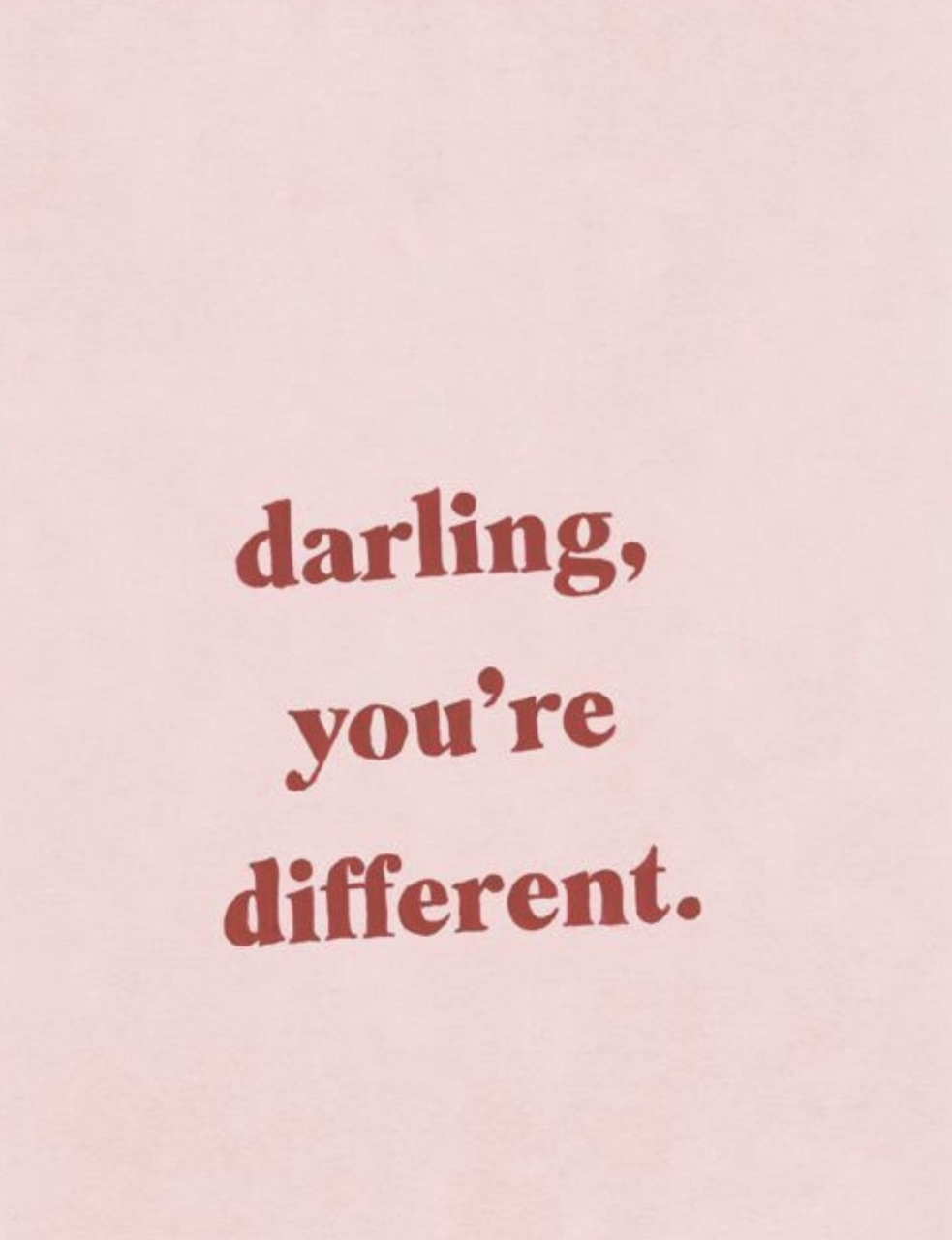 darling, different, hipster and love