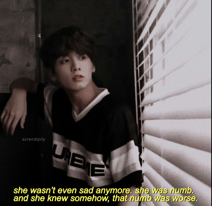 quotes, life, bts and sad