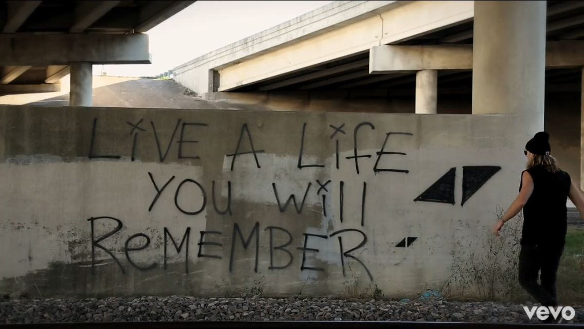 remember, Lyrics, the nights and rip avicii