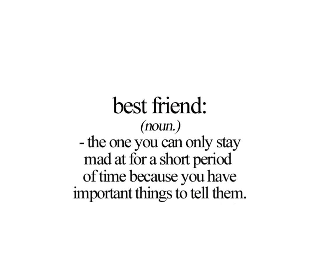 quotes, tumblr, best friend and feed