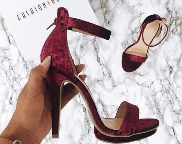 heels, suede, marble and marble background
