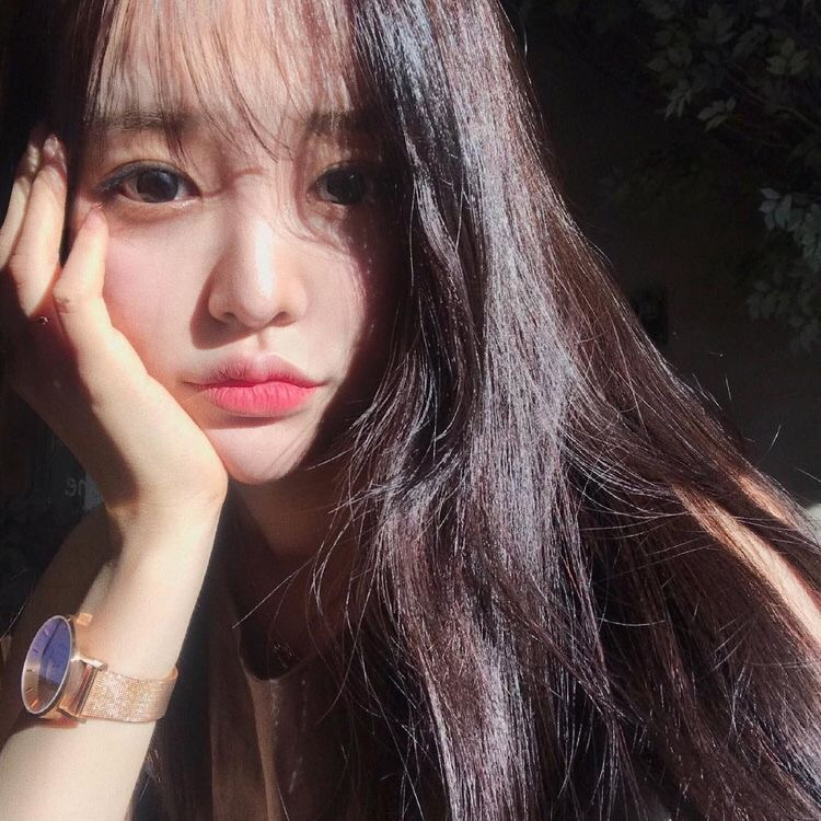 aesthetic, ulzzang, makeup and icon