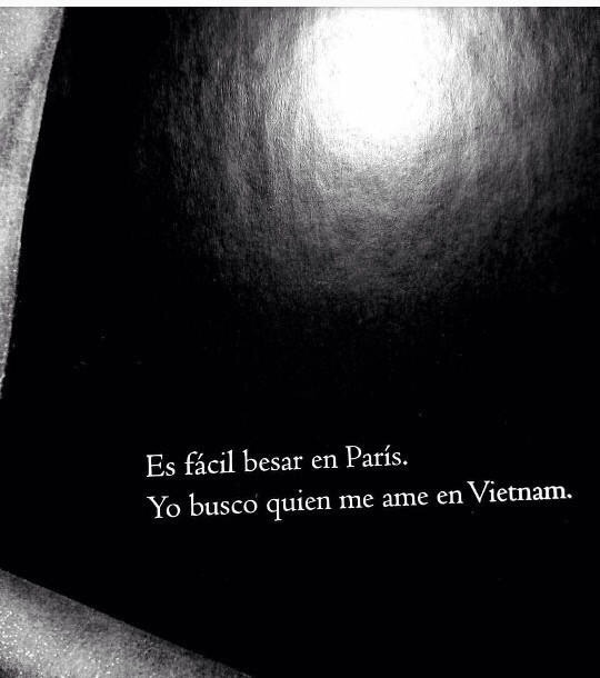 quotes, frases, love and Vietnam