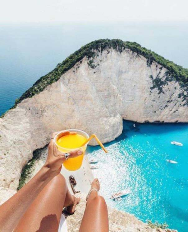 vacation, summer, fashion and luxury