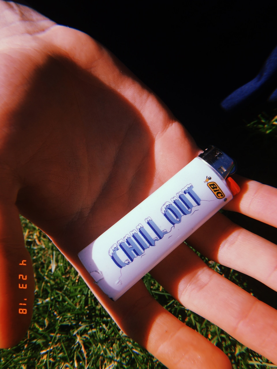 chill, drugs, cold and relax